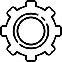 手工制作的polygon框架